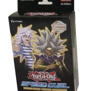 Yu-Gi-Oh - Speed duel Deck - Twisted Nightmares (YGO683-7B)