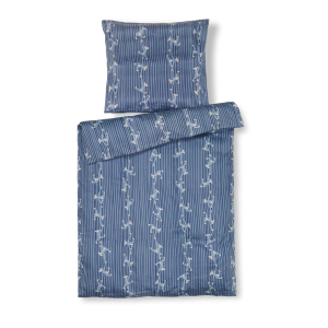 Kay Bojesen - Abe Junior Bedding 100 x 140 cm - Blue (39391)