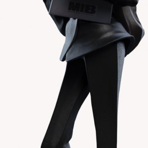 Men in Black: International Mini Epics - Agent M
