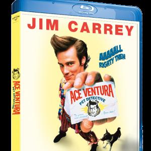 Ace Ventura : Pet Detective - Blu ray
