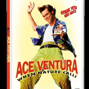 Ace Ventura : When Naturecalls