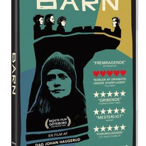 Barn- DVD