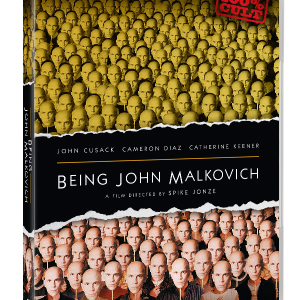 Being John Malkowitch