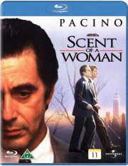 Scent Of A Woman - BLU-RAY