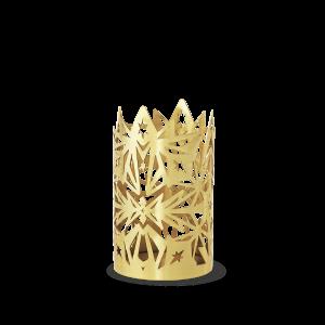 Rosendahl - Karen Blixsen Candle Holder 16 cm - Gold (32358)