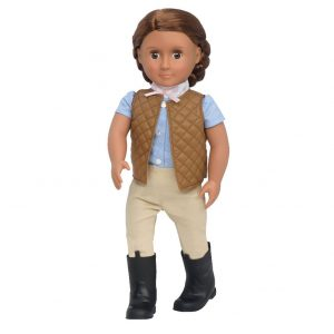 Our Generation - Catarina Doll (731102)