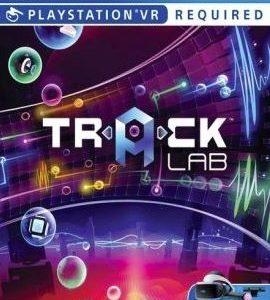 Track Lab VR (Nordic)