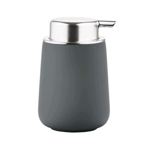 Zone - Nova Soap Dispenzer - Grey (330105)