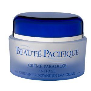 Beauté Pacifique - Créme Paradoxe 50 ml.