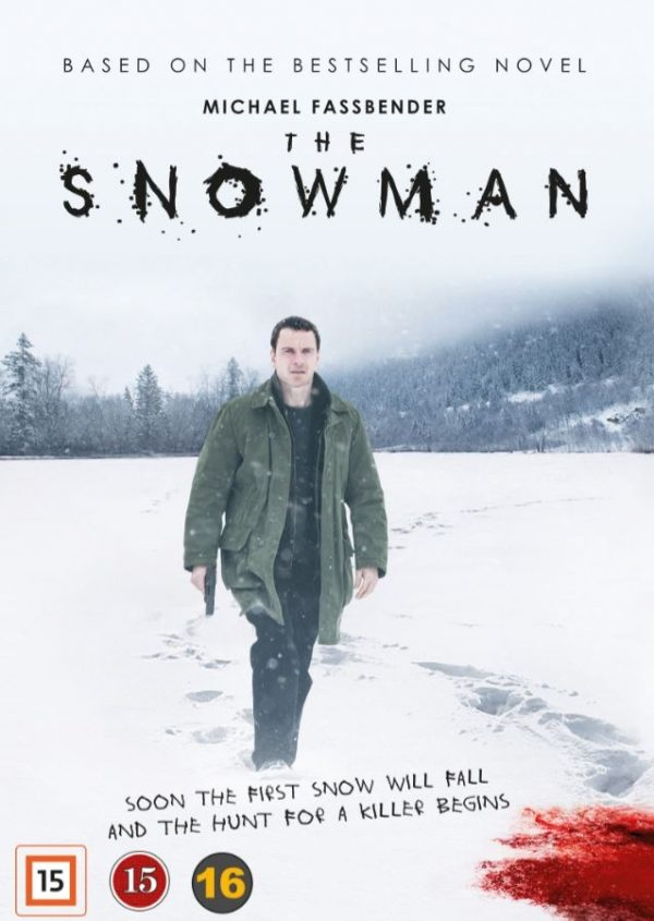 Snowman, The - DVD