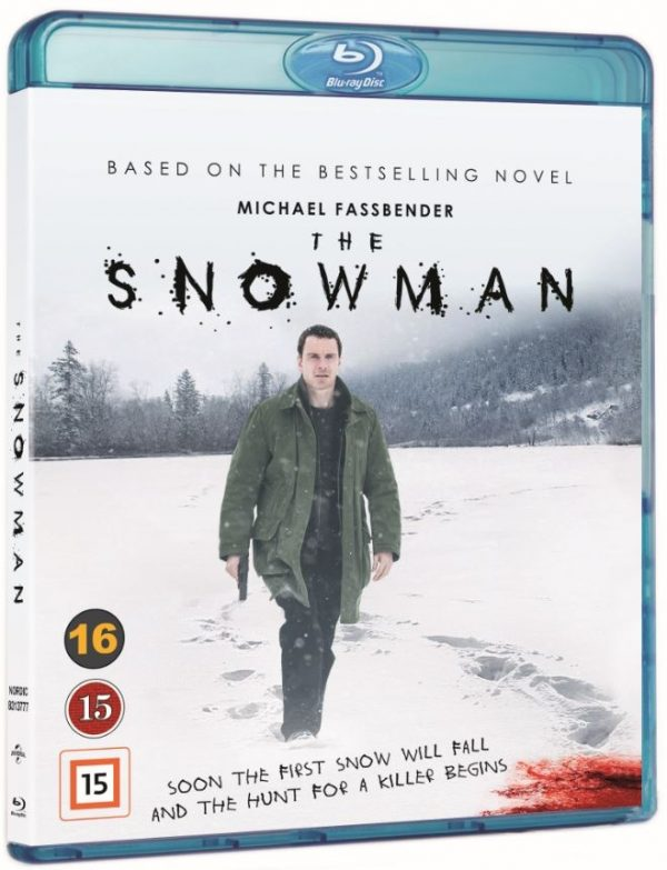 Snowman, The (Blu-Ray)