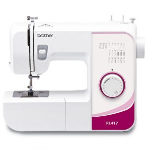 Brother - RL417 Sewing Machine