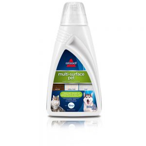 Bissell - MultiSurface Pet Febreze CrossWave / SpinWave