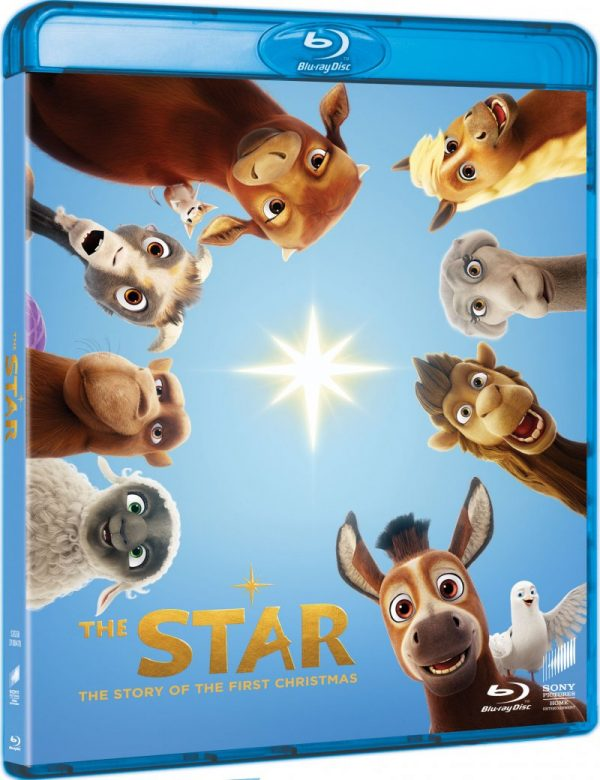 Star, The (Blu-Ray)