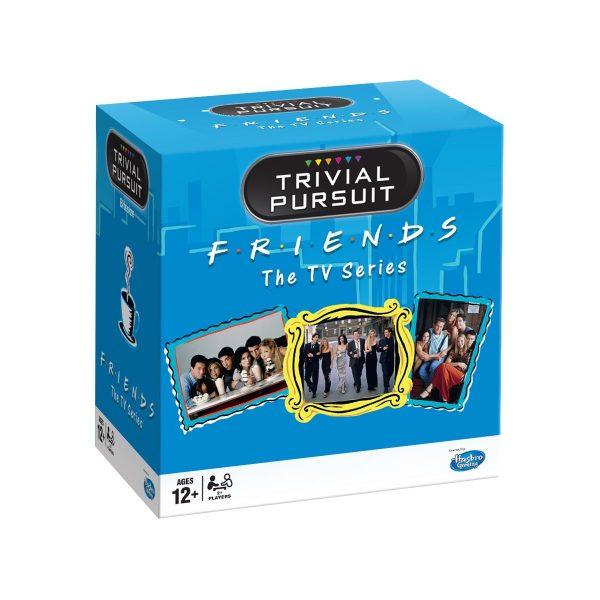 Trivial Pursuit - Friends (ENG) (027342)