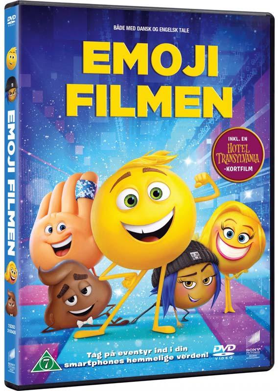 Emoji Movie, The - DVD