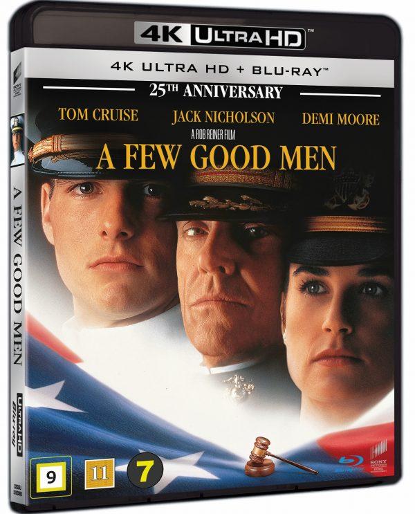 Few Good Men, A (4K Blu_ray)