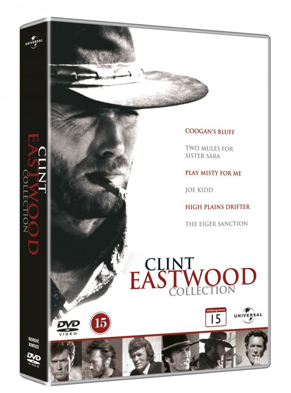 Client Eastwood collection
