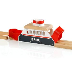 BRIO - Junalautta (33569)