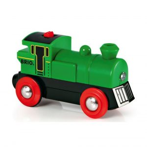 BRIO - Battery Powered Engine (33595)