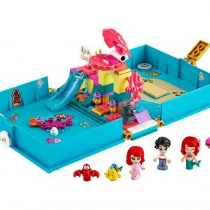 LEGO Disney Princess - Ariel's Storybook Adventure (43176)