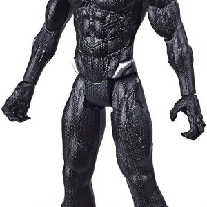 Avengers - Titan Heroes - Black Panther - 30 cm (E7876)