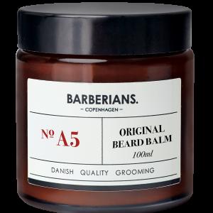 Barberians Copenhagen - Beard Balm 100 ml