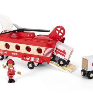 BRIO - Cargo Transport Helicopter (33886)