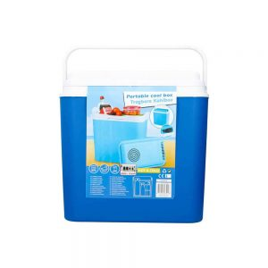 EDCO - Cooling Box 22L 12V/230V