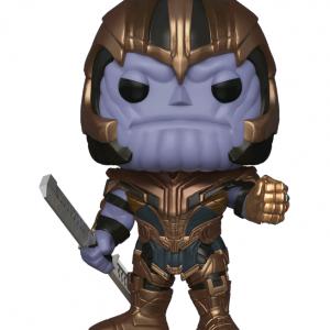 Funko! POP - 25 cm Marvel Avengers Endgame - Thanos (37145)