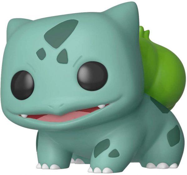 Funko! POP - VINYL Pokemon - Bulbasaur (50404)