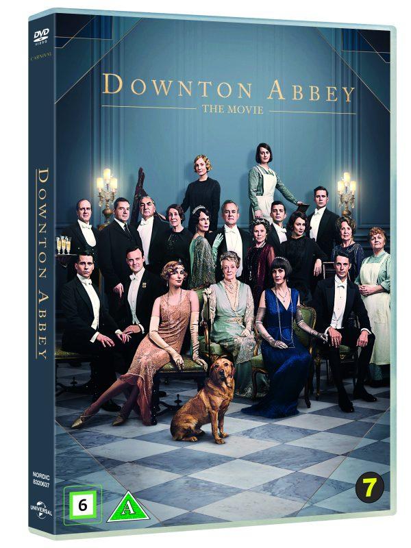 Downton Abbey (2019) - Dvd