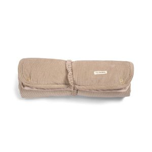 Filibabba - Changing pad Corduroy, Doeskin (FI-CP003)