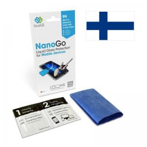 Bluebiit NanoGo Nestemäinen näytönsuoja