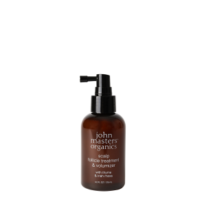 John Masters Organics - Deep Scalp Follicle Treatment 125 ml