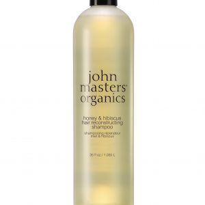 John Masters Organics - Honey & Hibiscius Reconstruting Shampoo 1000 ml