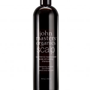 John Masters Organics - Spearmint & Meadowsweet Shampoo 473 ml