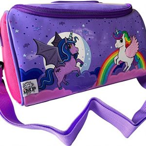 Unicorn Friends Carry All Bag