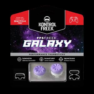 KontrolFreek Nintendo Switch FPS Galaxy Inferno
