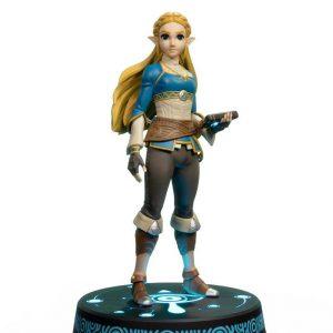 First4Figures - Zelda (The Legend Of Zelda: Breath of the Wild)(Collectors) PVC