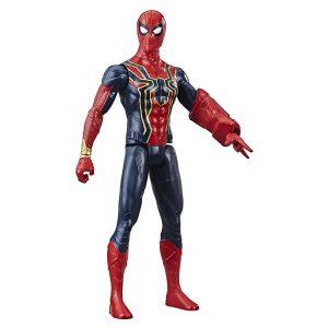 Marvel Avengers - Titan Hero - Iron Spider (E3844)