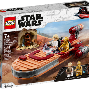 LEGO Star Wars - Luke Skywalker's Landspeeder (75271)