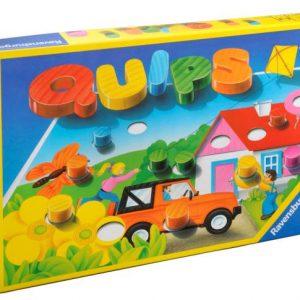 Ravensburger - Quips (10724401)
