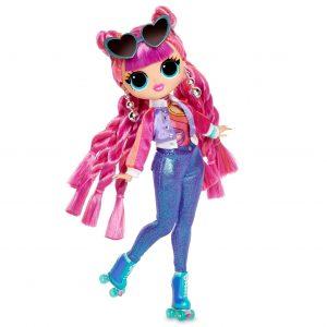 L.O.L. Surprise - OMG Doll Series 3 - Roller Chick (567196)