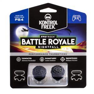 KontrolFreek Playstation 4 Battle Royale Nightfall