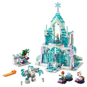LEGO - Disney - Elsa's Magical Ice Palace (43172)