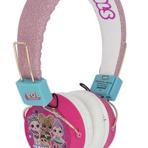 OTL L.O.L. Suprise Squad Golads Junior Headphones