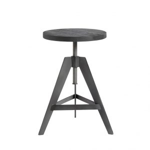 Muubs - Quill Stool - Black (8270000134)