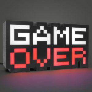 GAME OVER Light (PP5016)