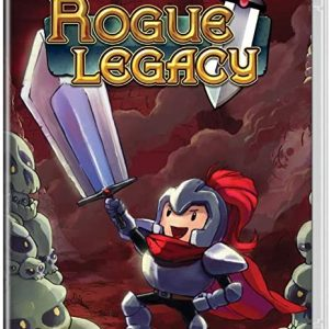 Rogue Legacy (Import)